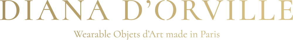 Logo Diana d'Orville